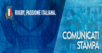 L'ITALIA PASSA A KOBE, BATTUTO IL GIAPPONE 25-22