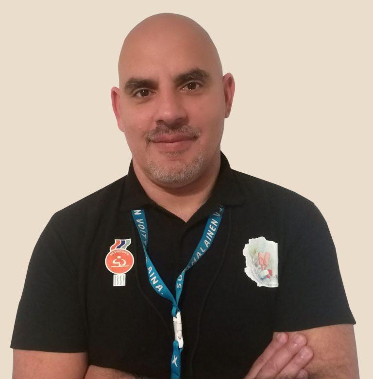 L'IBSA NOMINA MASSIMO SANAPO  PRESIDENTE DEL SOTTOCOMITATO SHOWDOWN