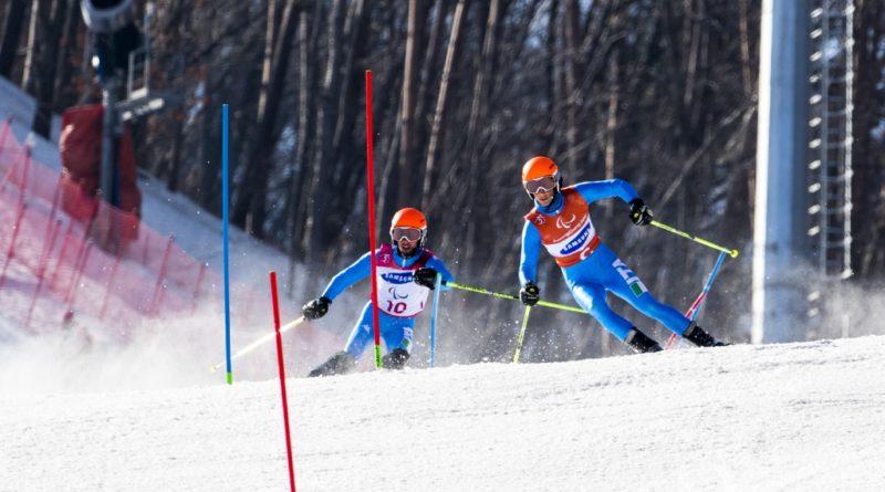 Fispic,PyeongChang 2018, secondo oro per Bertagnolli e Casal