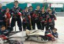 Con tre giornate di anticipo la Samb Under 16 si aggiudica il Campionato di hockey inline