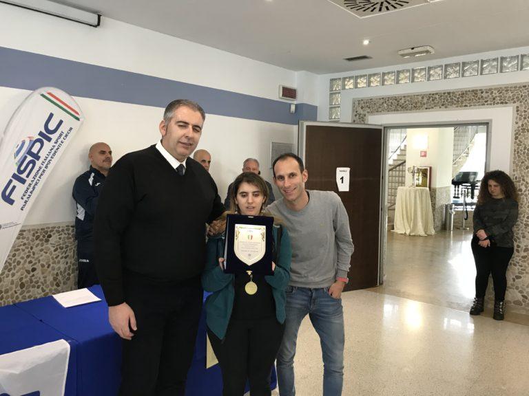 Showdown, Folino e Massola campioni d'Italia