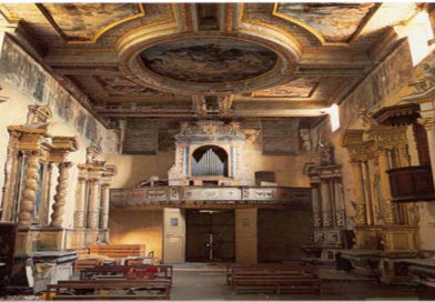 Ascoli Piceno, Riapertura Chiesa della SS.Annunziata