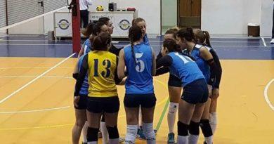 Pallavolo Montecassiano 3-0 contro la Libero Volley,
