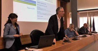 """""""L'organizzazione dei servizi sanitari e sociali nelle Marche"""": il rapporto presentato in Regione  Ceriscioli"""