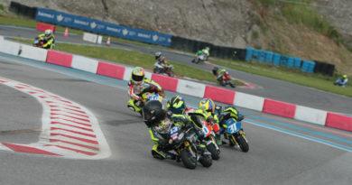 Campionato Italiano Minimoto: gare avvincenti al Castrezzato Motorsport Arena di Franciacorta