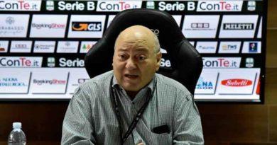 Presidente Bellini, cessione dell'Ascoli Picchio.