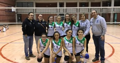 Ancora in finale la F.S. Orlini Le Querce Monticelli di under 13.