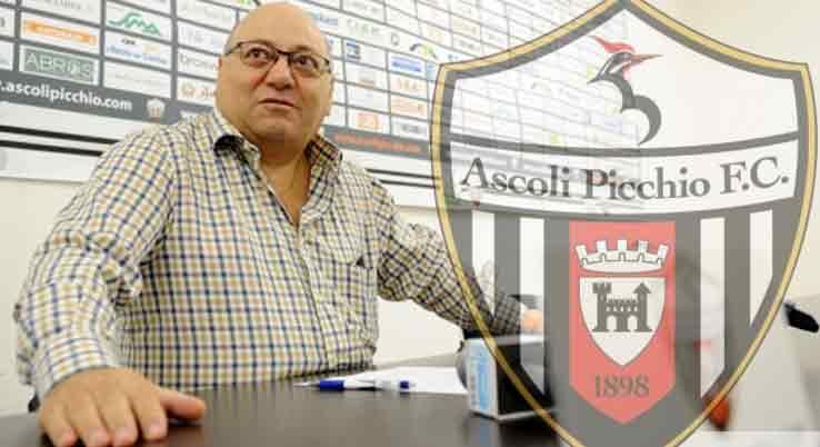 Ascoli Picchio: Bellini dopo le trattative si ricomincia