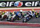 Sintoni (Moto3) e Delbianco (SBK) i migliori del venerdì di Imola
