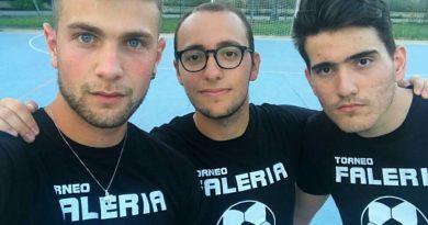 Torna l'appuntamento estivo con la Faleria Soccer