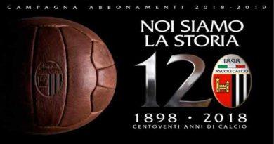 """Campagna abbonamenti: la vendita non inizierà il 16. Il Presidente Tosti: """"Tuteliamo i Tifosi""""."""