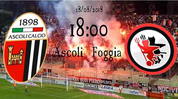 Ascoli Calcio: i 25 convocati per l' amichevole con il Foggia Calcio