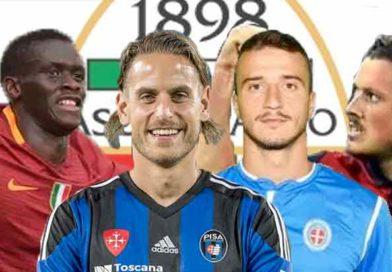 Calciomercato: ecco i quattro acquisti dell' ultimo giorno dell' Ascoli calcio