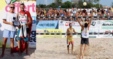 Finale King of the beach 10 – 11 agosto Civitanova Marche