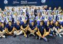 FINP, Dublino, L'Italia fa la storia con ben 74 medaglie