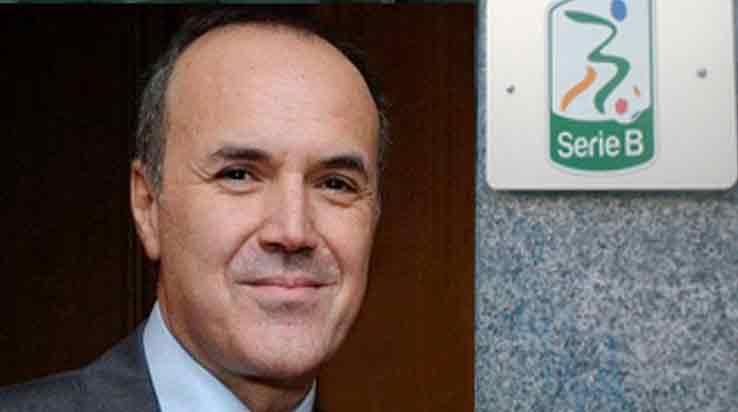 """Balata: """"Molto soddisfatto per l'esito della riunione in FIGC""""."""