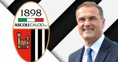 """Mister Vivarini: """"Faremo il meglio per i nostri tifosi""""."""