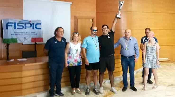 Showdown, Garay e Folino vincono la Coppa Italia