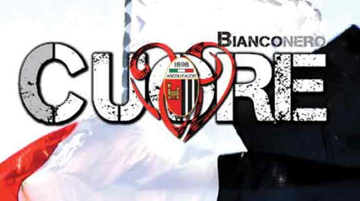 Cuore Bianconero Foggia-Ascoli