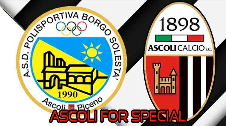 Ascoli for Special