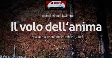 """Film """"Il Volo dell'anima"""": sabato 3 novembre i casting di LB Cinema"""