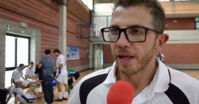 Serie B – Girone D 2018/19 Futsal ASKL-Chaminade8-6