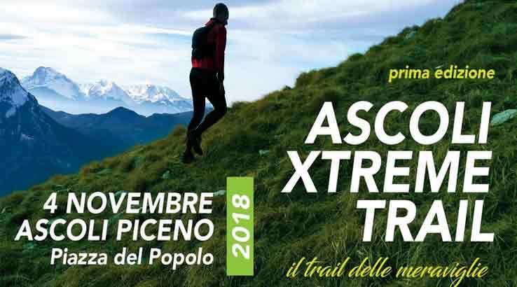 AXT Ascoli Xtreme Trail - Il Trail delle Meraviglie