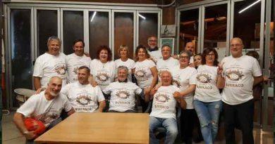 Al Circolo Brecciarolo il campionato provinciale a squadre di burraco dell'U.S. Acli