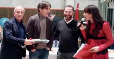 Ciccoianni e Di Mascio a Petritoli per l'evento dedicato alle associazioni del territorio.