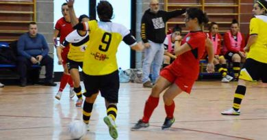 Futsal Askl vs Montevidonese 9-1 intervista post gara