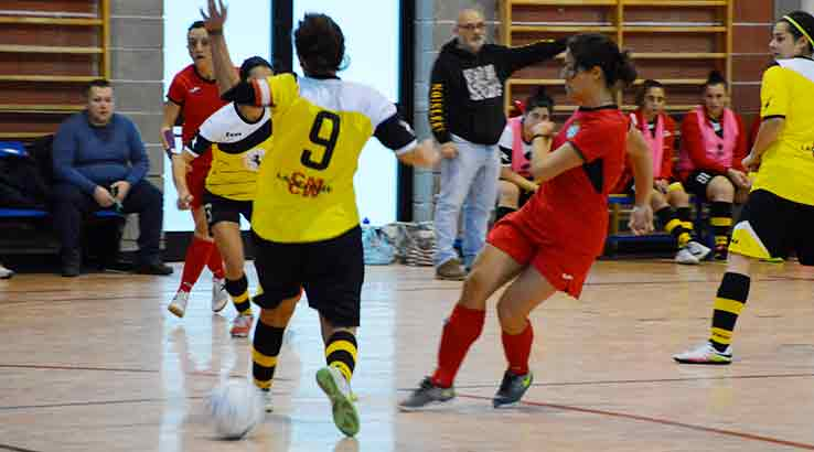 Futsal Askl vs Montevidonese 9-1 intervista post gara
