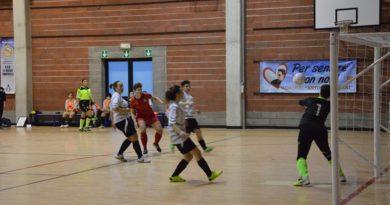 Futsal ASKL-Cantine Riunite Tolentino 3-3, MISTER Gasparrini Andrea Cantine Riunite Tolentino