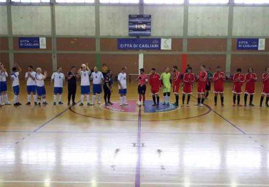Calcio a 5 B2-3, i risultati del 4° turno