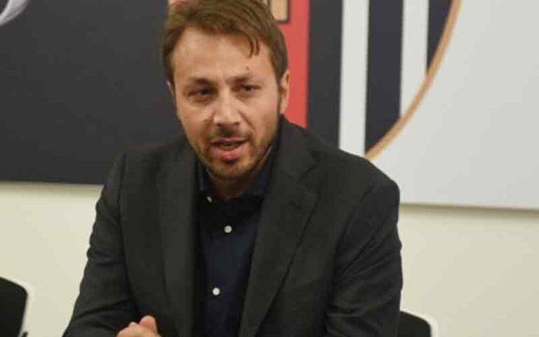 Il Ds Tesoso fa il bilancio sul calciomercato dell'Ascoli