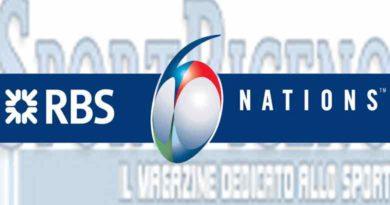 ITALIA U20, SCELTO IL XV PER L'ESORDIO AL SEI NAZIONI