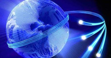 Rete in fibra ottica AP-SBT