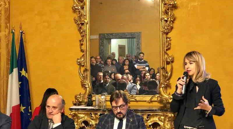 Successo per la tavola rotonda alla Camera Commercio, le dichiarazioni dell'on. Giorgia Latini e del sottosegretario Guido Guidesi