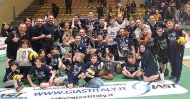 Videx - Cuneo 3-0, gara perfetta e si torna a sorrideresportpiceno il magazin dello sport