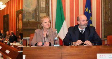 Il Sottosegretario di Stato alla Presidenza del Consiglio con delega alla ricostruzione delle zone terremotate, Sen. Vito Crimi, è giunto stamane in provincia di Ascoli Piceno