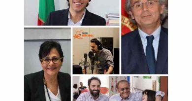 Anna Casini, Sauro Longhi ed Enrico Piergallini ospiti di Voci d'Europa Sabato 19 Grottammare
