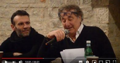 enzo iachetti Alessandro Pagnotti