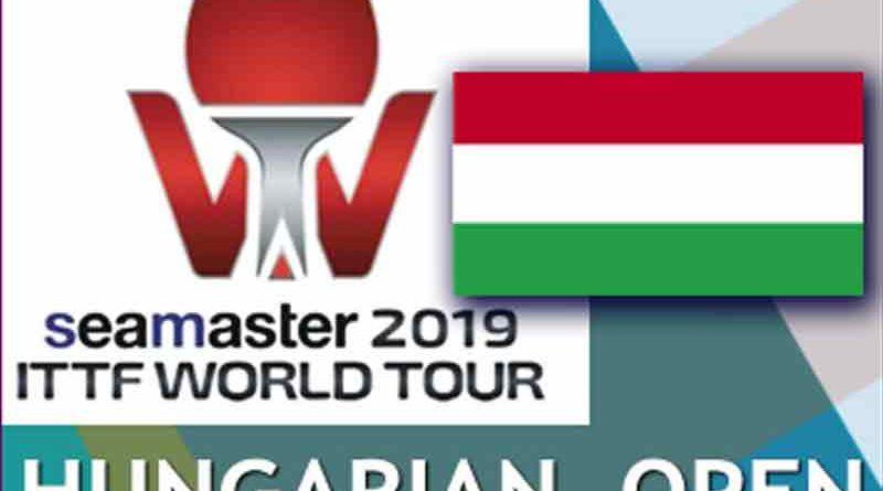 internazionale a Budapest