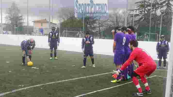 Calcio B1: Crema e Firenze vincono , Lecce rallenta