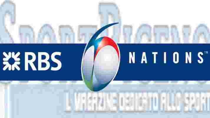 Sei nazioni D. Scozia Italia :Italia, POI VINCONO 7-28