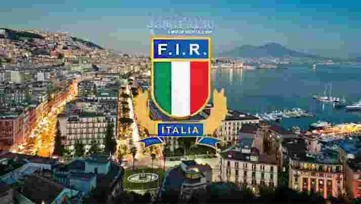 ITALIANA SEVEN MASCHILE, convocati del stage internazionale di Napoli