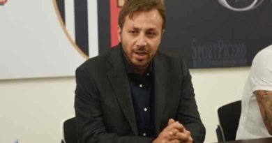 "Mercato Ascoli: parla il DS Antonio Tesoro , ""rifiutati 3 ml. per Ninkovic"""