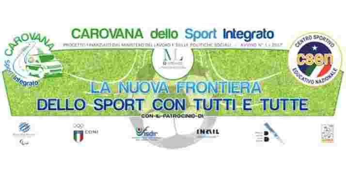 Presentazione Carta dei valori dello Sport Integrato