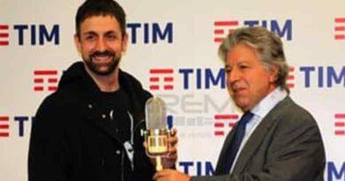 #Sanremo2019: A La Rua il premio 'Assomusica'