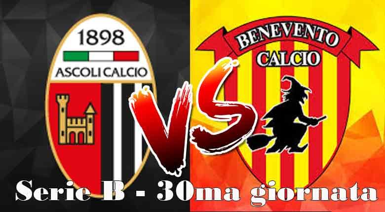 Serie B - 30ma giornata