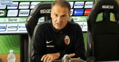 """Vivarini """"bisogna portare a casa il risultato a tutti i costi"""""""